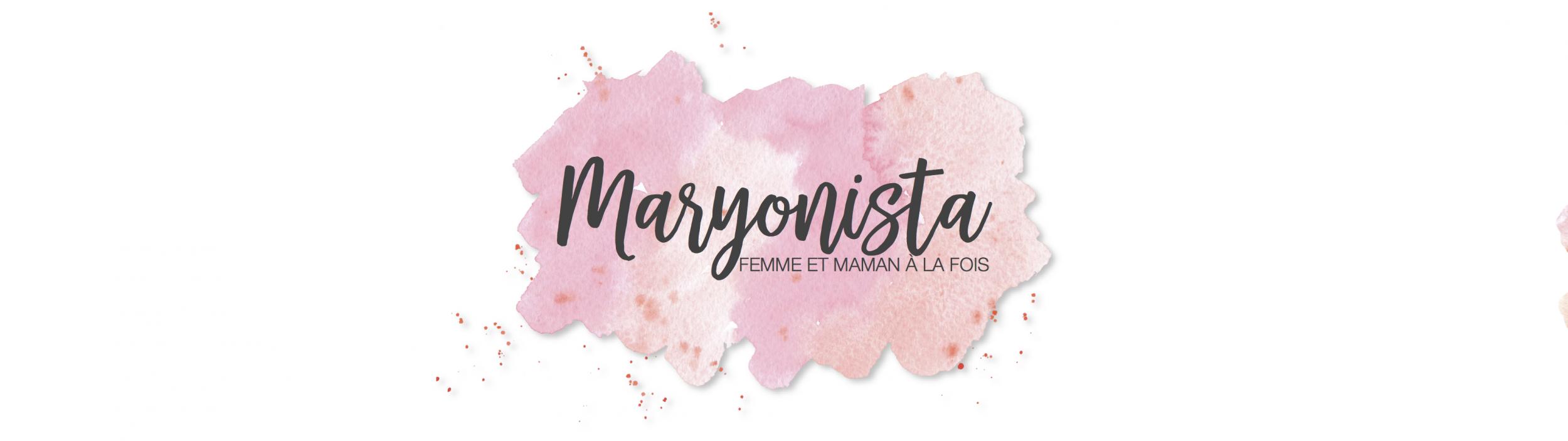 MARYONISTA I